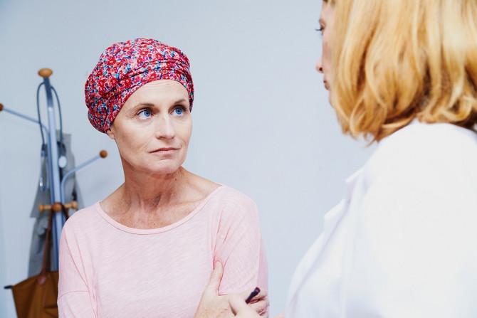 Rak grlića materice drugi je uzrok obolevanja i četvrti uzrok umiranja od raka među našim ženama