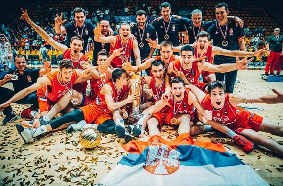 Šampioni Evrope