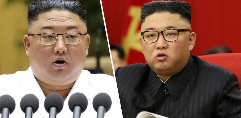 Co się dzieje z Kim Dzong Unem? Wychwyciły to kamery