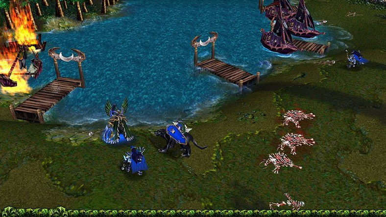 Galeria Warcraft III: Reign of Chaos