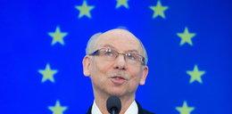 Komisarze UE zrzekają się odpraw, a Janusz Lewandowski...