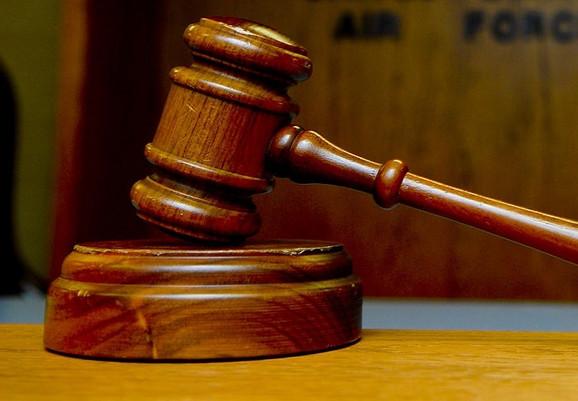 Ročište za prodaju se održava u sudskoj zgradi