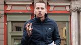 Jacek Międlar dostał legitymację Stowarzyszenia Dziennikarzy Polskich. Prezes SDP tak to tłumaczy
