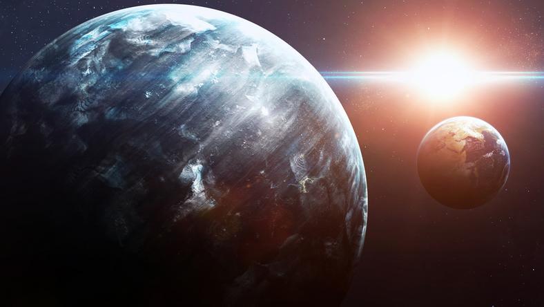 Czy Planeta X uderzy w Ziemię?