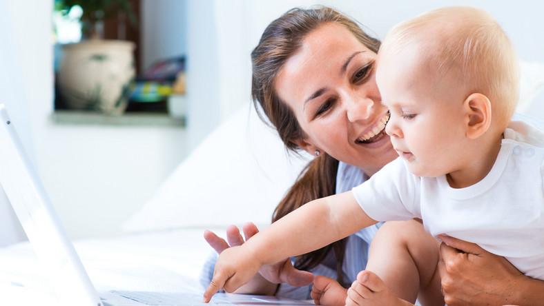 Powrót do pracy po urlopie macierzyńskim daje kobiecie zdrowie fizyczne i psychiczne