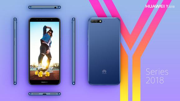 Telefoni Y serije su dostupni i kod nas
