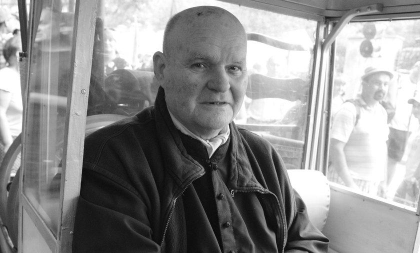"""Prałat Stanisław Orzechowski nie żyje. Ksiądz """"Orzech"""" był duszpasterzem akademickim."""