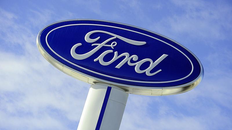 Ford przyspiesza pracę nad elektrycznymi samochodami