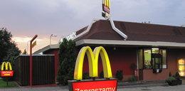 Kelner i rezerwacja stolika w McDonaldzie? Już od piątku