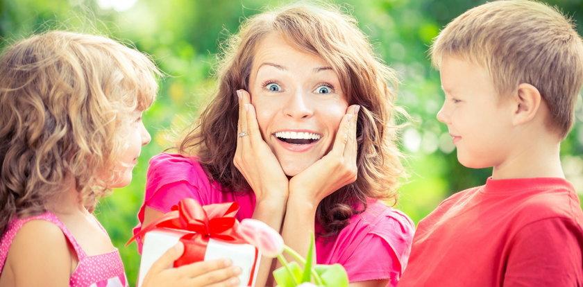 Co kupić na Dzień Matki? 5 wyjątkowych pomysłów