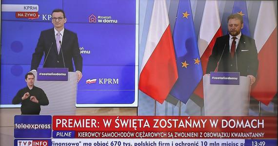 Koronawirus w Polsce. Nowe dane, konferencje prezydenta i ...