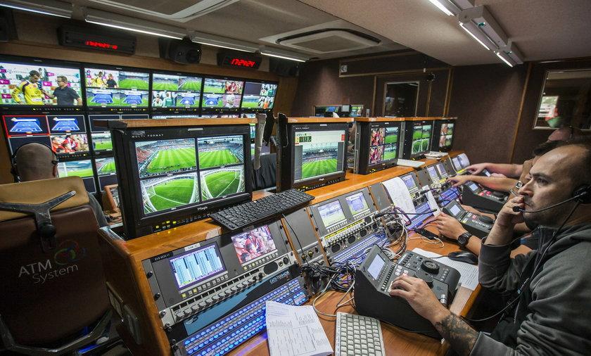 Amerykański gigant, telewizja Fox Sports chce pokazywać ekstraklasę!