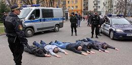 Rząd policzył rasistów w Białymstoku