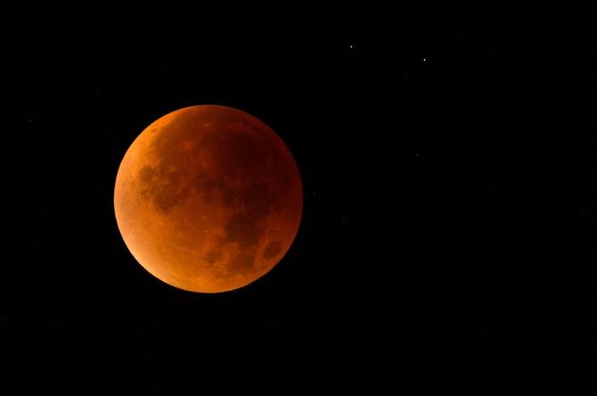 Krvavi mesec doneće niz nevolja