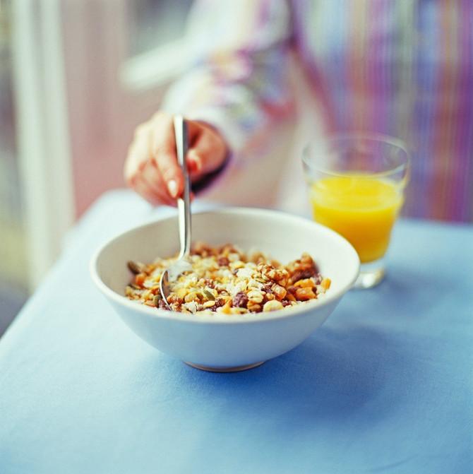 Preskakanje doručka povećava nivo holesterola