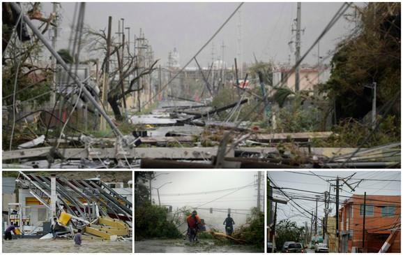 Uragan Marija
