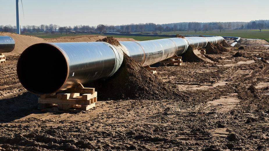Assenova: Przyszłość Nord Stream 2 nie jest pewna