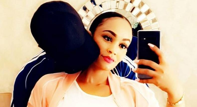 Meet the lady Zari Hassan's new bae is allegedly cheating with