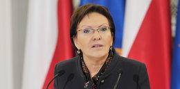 Marszałek Kopacz zajmie się cwaniakami z Sejmu