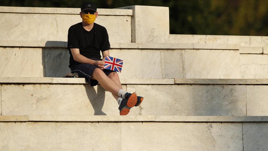 Koronawirus w Wielkiej Brytanii. Media: rząd rozważa nową ogólnokrajową blokadę