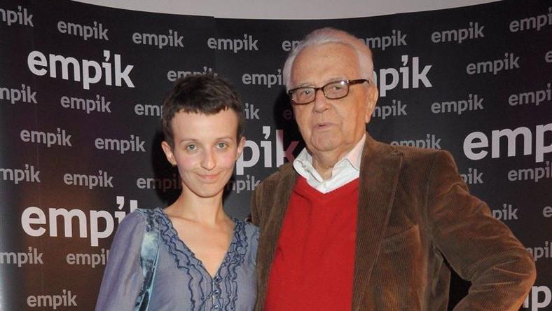 Kamila i Andrzej Łapiccy