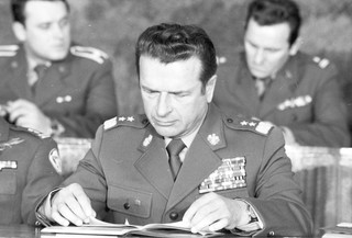 Magierowski: Odebranie stopni generalskich to konieczny gest, żeby oddzielić prawdę od kłamstwa