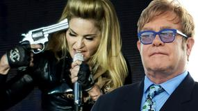 Elton John: Madonna jest skończona
