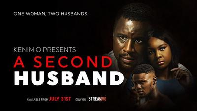 In 'A Second Husband', Kenim O. questions the bias & double standards of polygamy [Review]