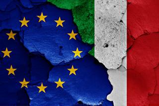 KE proponuje objęcie Włoch procedurą nadmiernego deficytu z uwagi na wysoki dług