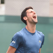 "LEGENDARNI TRENER UPOZORIO NOVAKA! ""Previše energije troši na Nadala i Federera, NEĆE DOMINITRATI na grend slemovima!"""