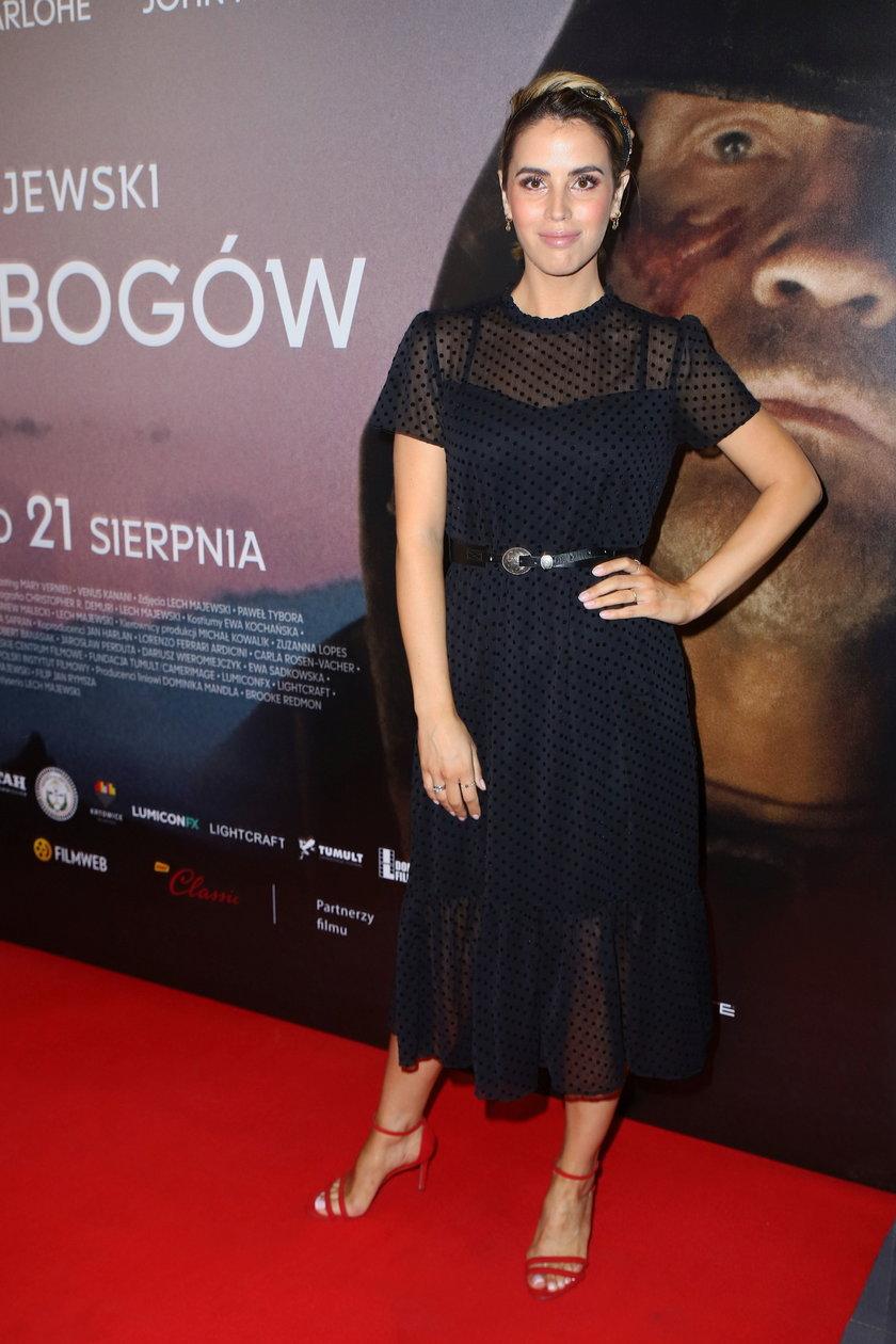 Michalina Sosna-Wilkońska