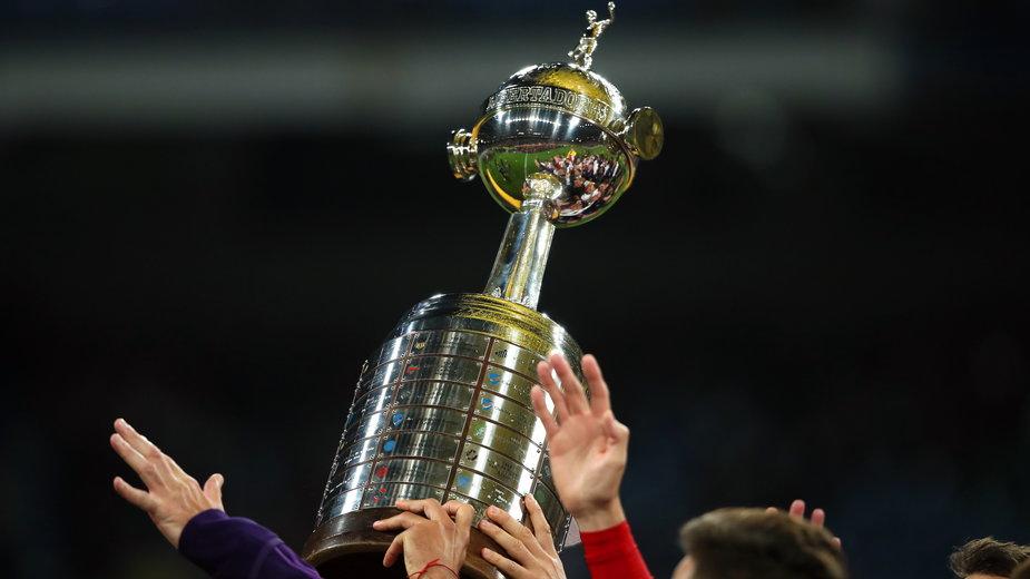 Trofeum Copa Libertadores