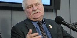 Wałęsa o zdrowiu Tuska: Długo już nie wytrzyma