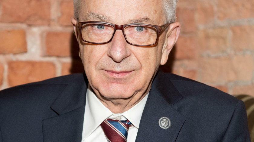 Zbigniew Lew-Starowicz zbada Jakuba A.
