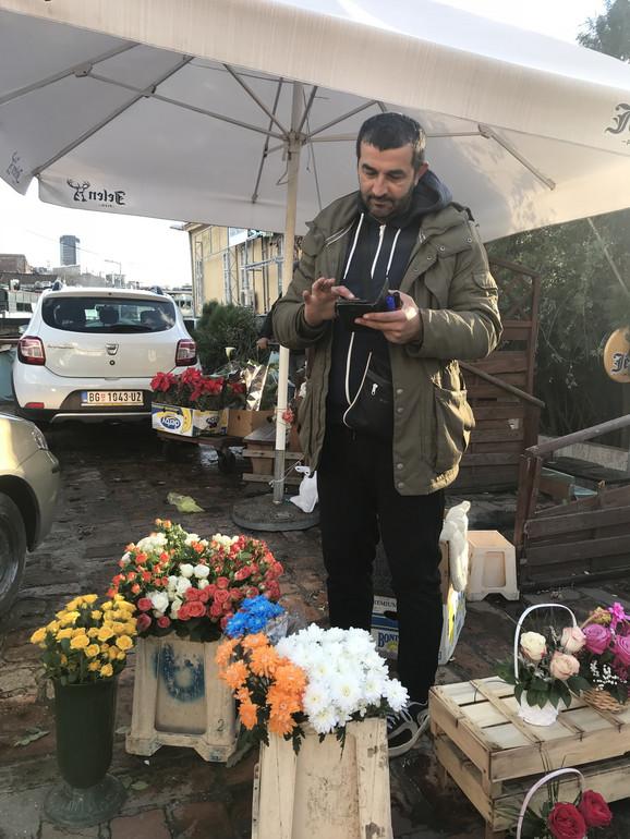 Milovan Plavšić: Ne očekujem da me hvale, samo sam hteo da pomognem