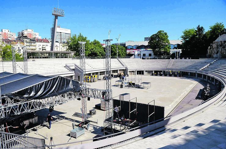 Stadion Tašmajdan