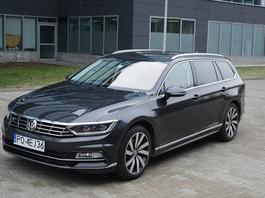 Volkswagen Passat 2.0 TDI kontra Touran 2.0 TDI – czy kombi jest alternatywą dla rodzinnego vana? | Test długodystansowy (cz. 10)
