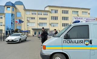 Ukraina: Ostrzał konsulatu RP to prowokacja