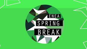Enea Spring Break: skandynawski showcase Ja Ja Ja
