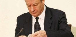 Minister Rostowski szpanuje. Czym?