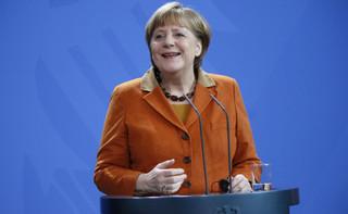 Merkel apeluje o kompromis na szczycie UE w sprawie personaliów