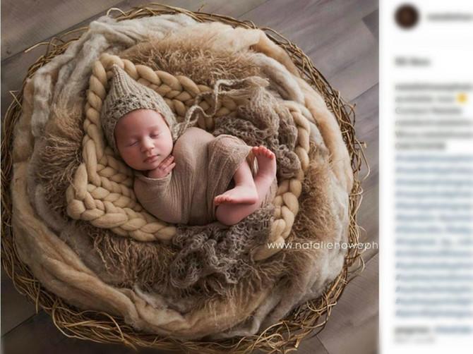 Zilpa, Adiva,Egedon i Eol žive u Novom Sadu. Kako se zove vaša beba?