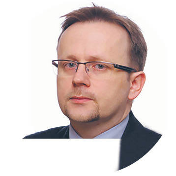 Emil Szczepanik sędzia, naczelnik wydziału nadzoru nad doradcami restrukturyzacyjnymi w Ministerstwie Sprawiedliwości