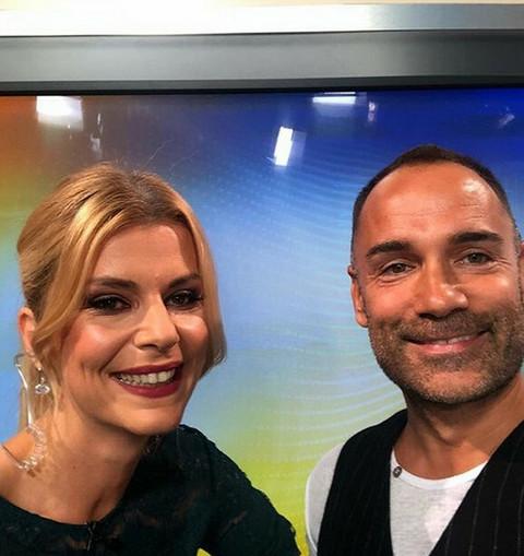 Nataša Miljković priznala zašto se razvela, pa onda otkrila šta sada misli o bivšem suprugu!