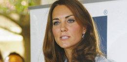 Ciąża Księżnej Kate zaczyna się od nieszczęść