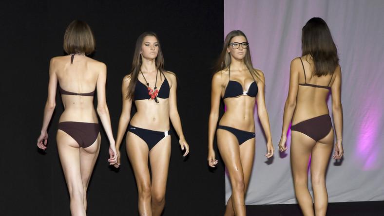 """Czy wreszcie skończy się """"era anorektycznych modelek"""""""