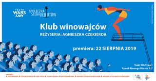 'Klub winowajców' w Teatrze WARSawy. Premiera 22 sierpnia