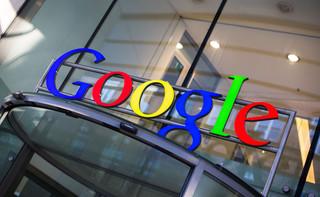 Kolejna miliardowa kara dla Google
