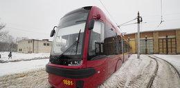 Nowy tramwaj Pesa swing dla Łodzi