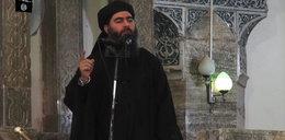 Przywódca ISIS jednak żyje? Szokujące nagranie